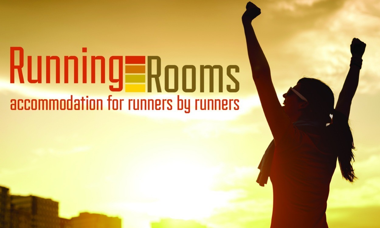 Runners launch Running Rooms