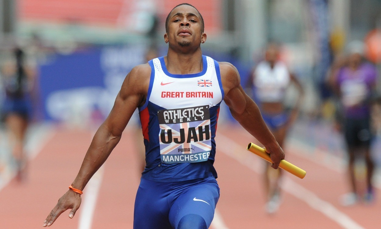 Ujah, Sharp and Ennis-Hill set for Loughborough International