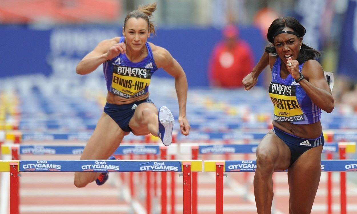 Tiffany Porter to defend Great CityGames title in Manchester