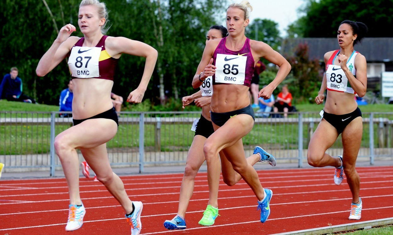 New compulsory registration rules for UK athletes