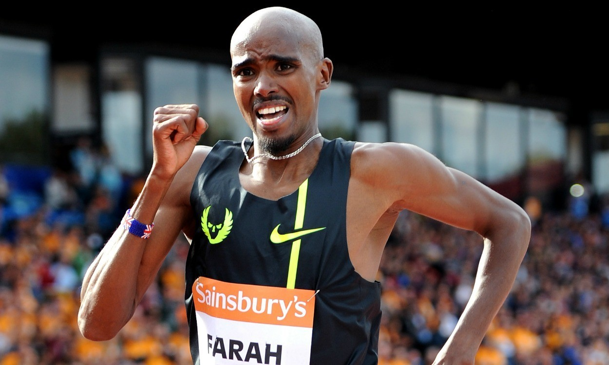 Mo Farah set for Monaco 1500m – global update