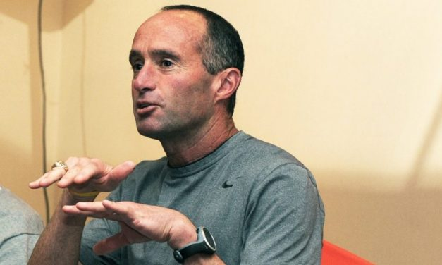 Coach Alberto Salazar gets four-year ban for doping violations