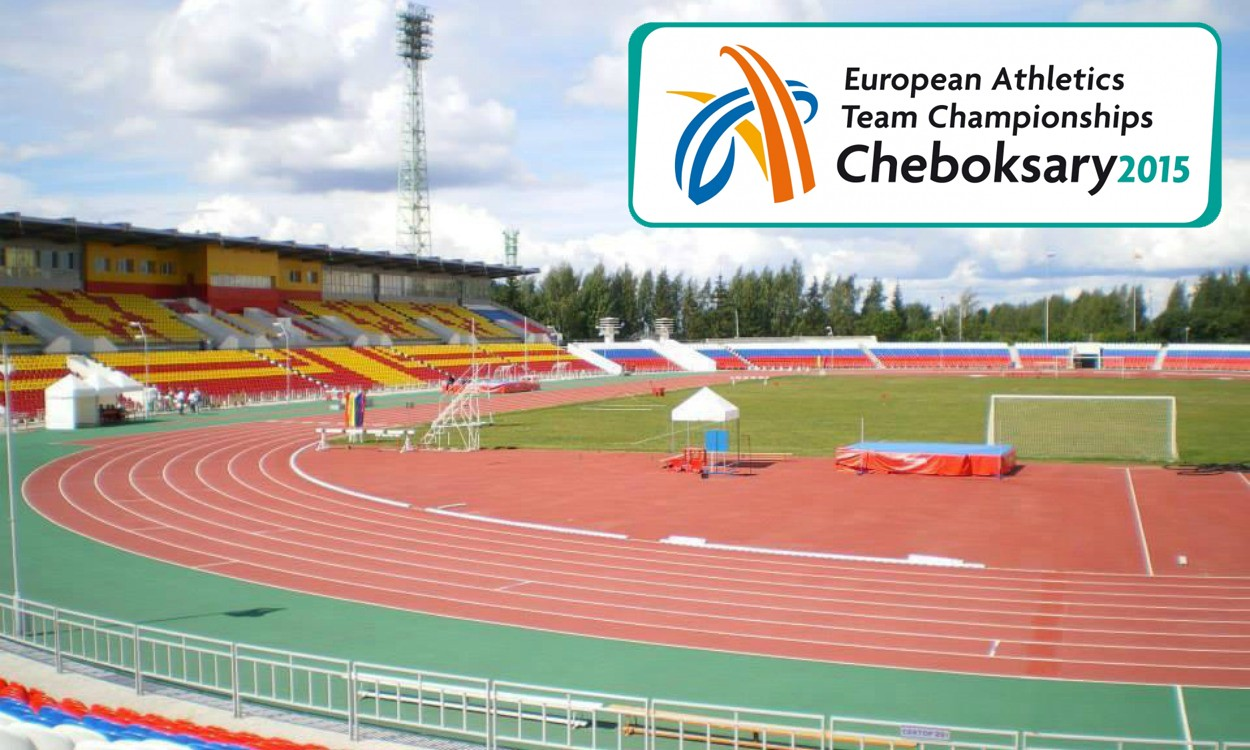Russia out for revenge at Euro Team Champs