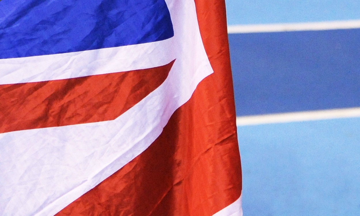 British Athletics publishes 2016 major event selection policies