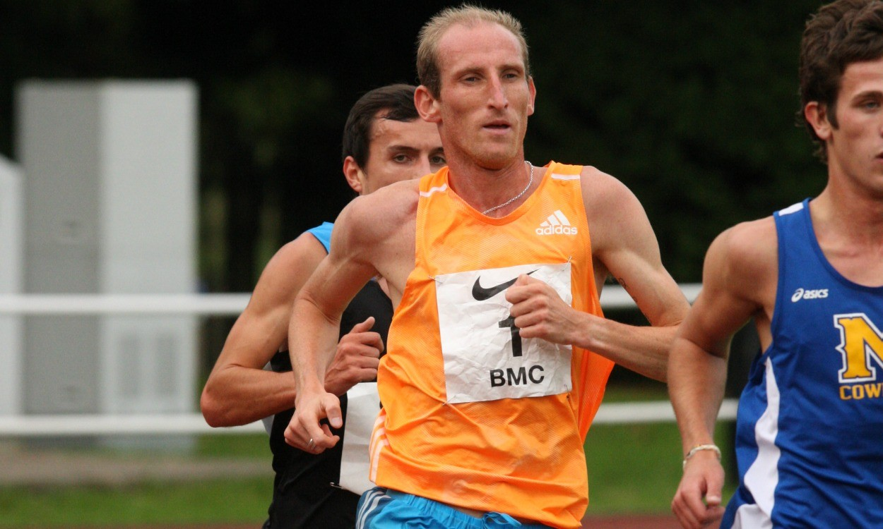 BMC 10,000m Track Festival to return in 2015