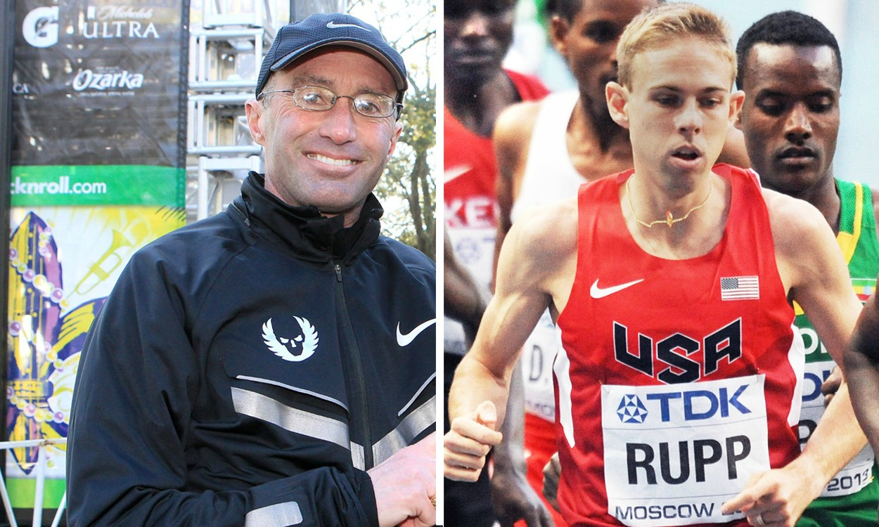 Alberto Salazar publishes lengthy response to drugs claims