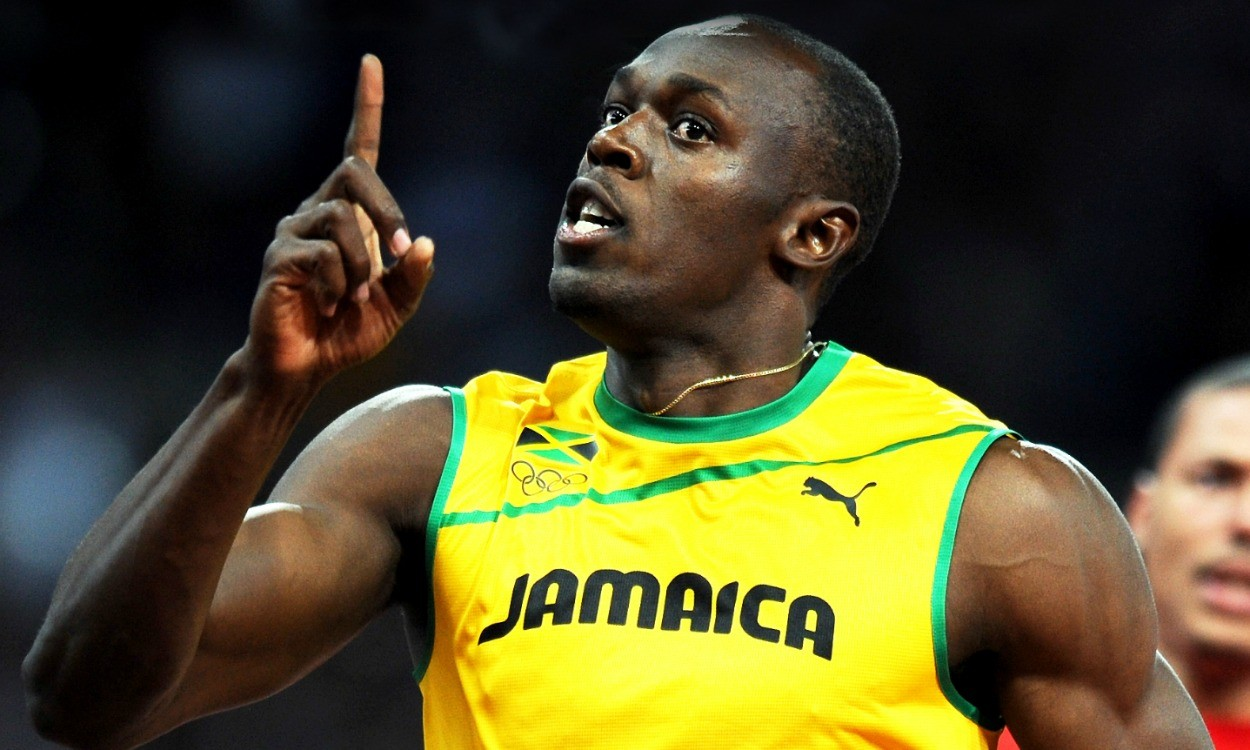 Usain Bolt takes win in New York