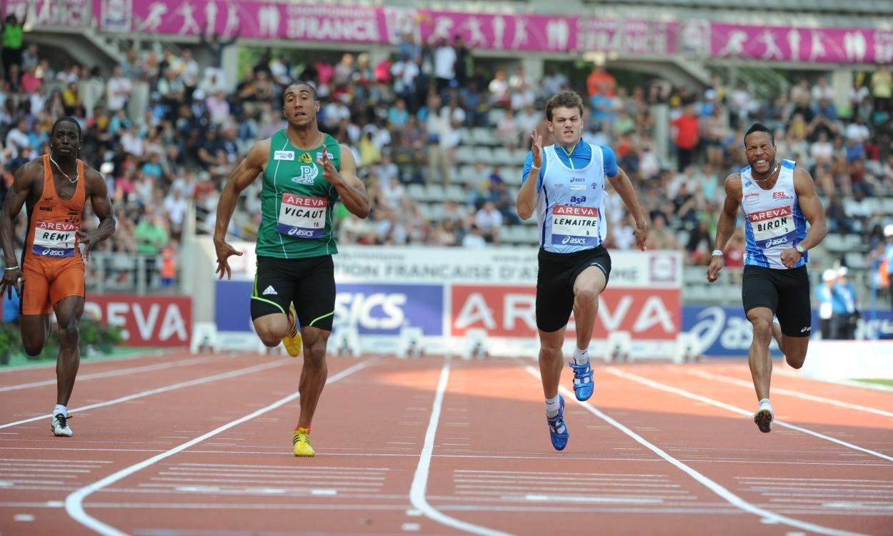 World leads galore at Paris Diamond League