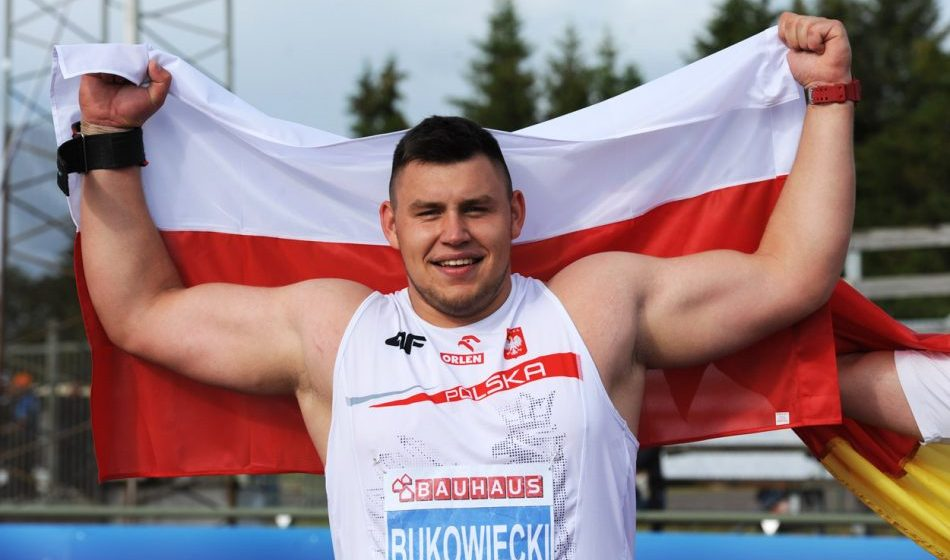 World titles to be won as under-20 athletes get set for Bydgoszcz