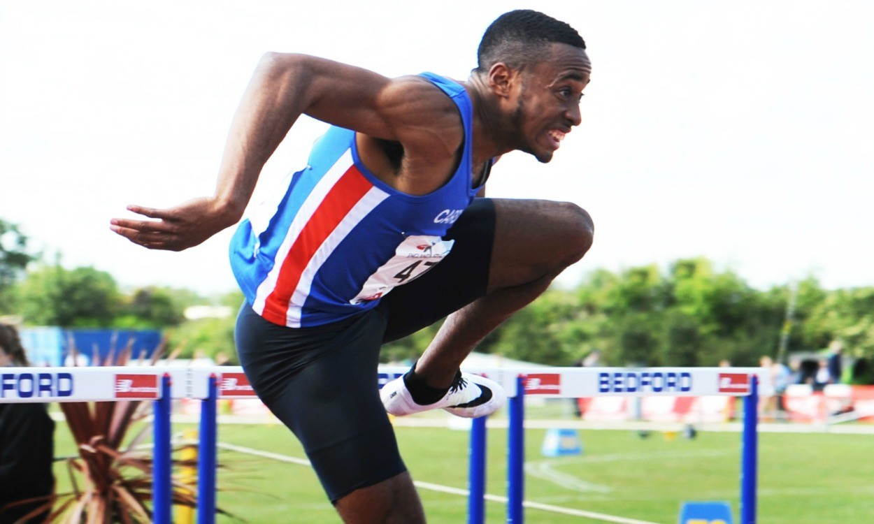 Athletes make big leaps forward at Loughborough EAP meet