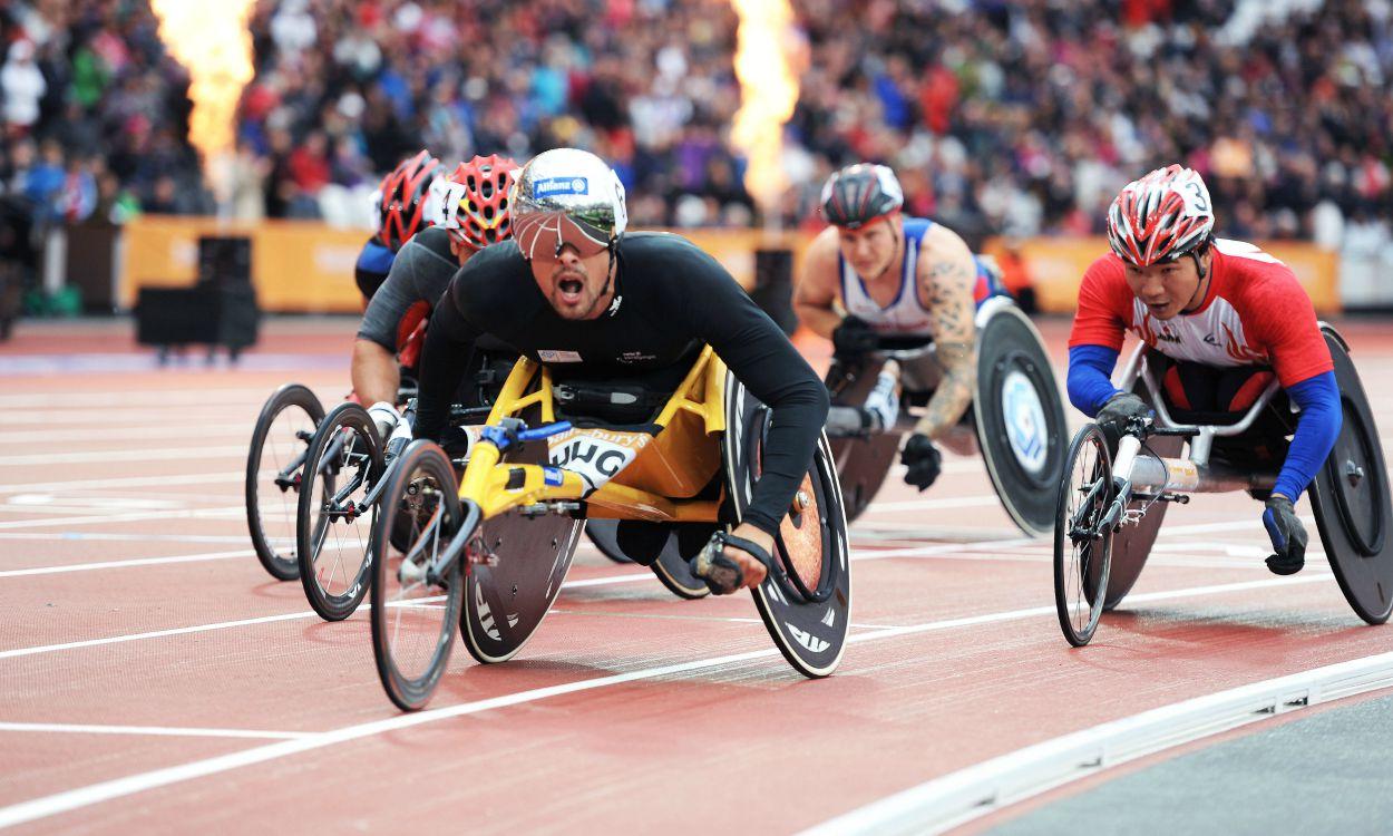 Hug gets Anniversary Games win, Hermitage and Hahn break world records