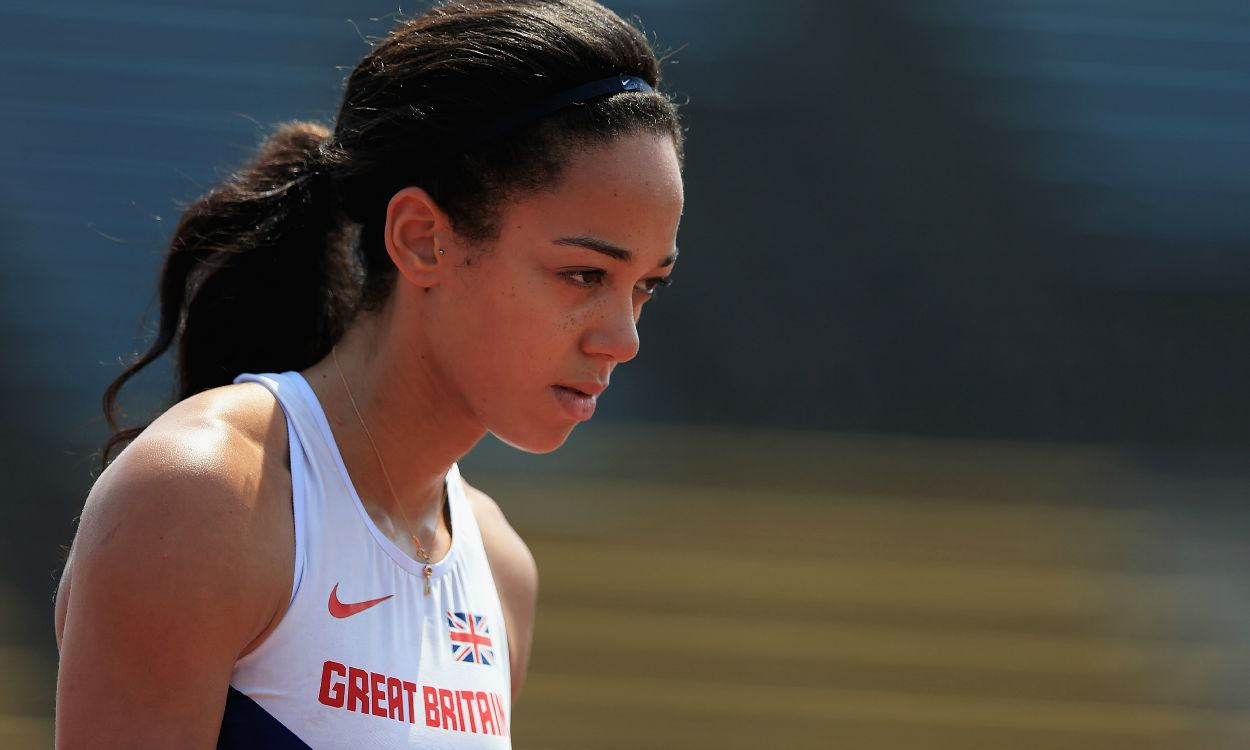 PB performances help Johnson-Thompson to sit second overnight in Gotzis