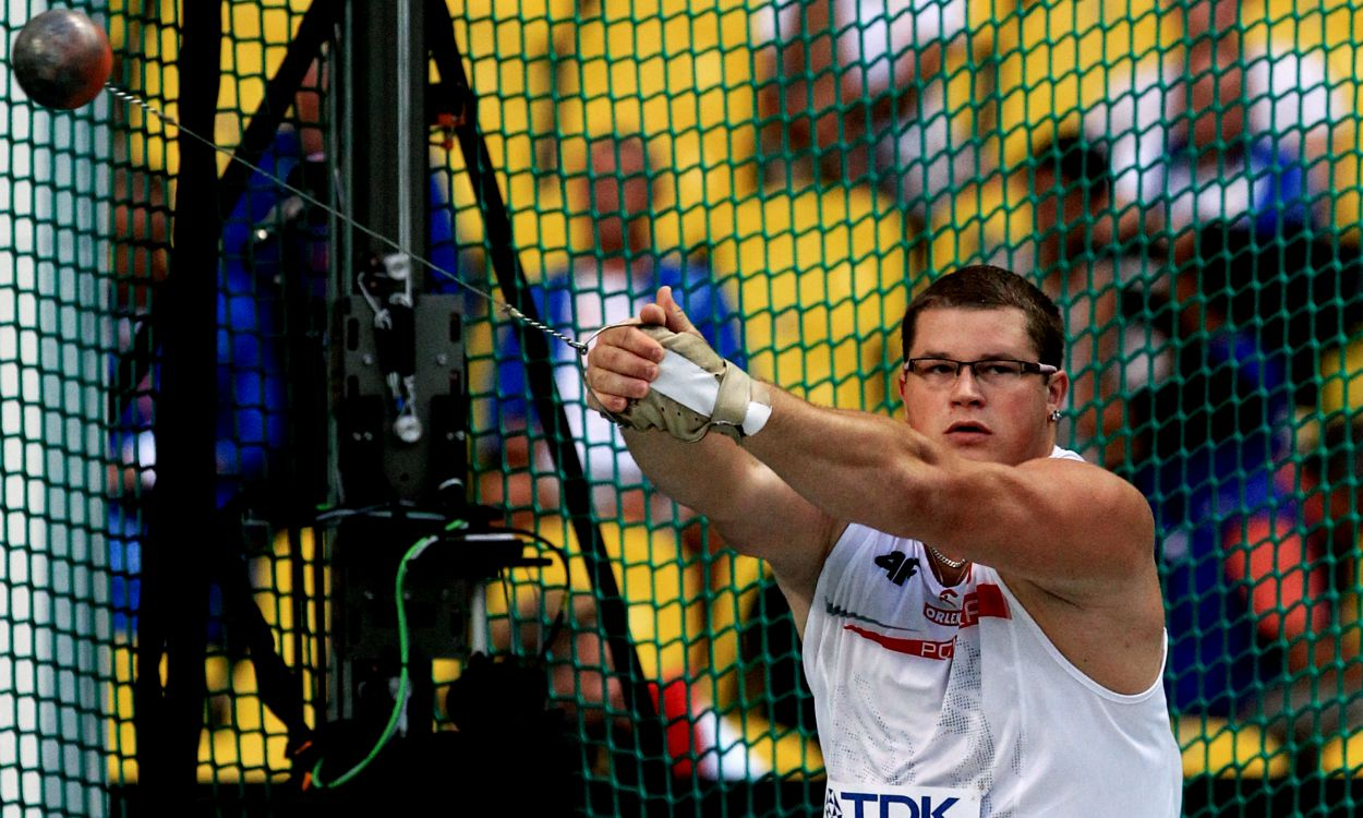 Hammer returns to Prefontaine Classic – global update