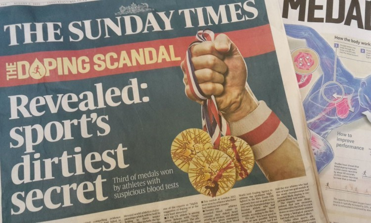 The Sunday Times August 2 2015