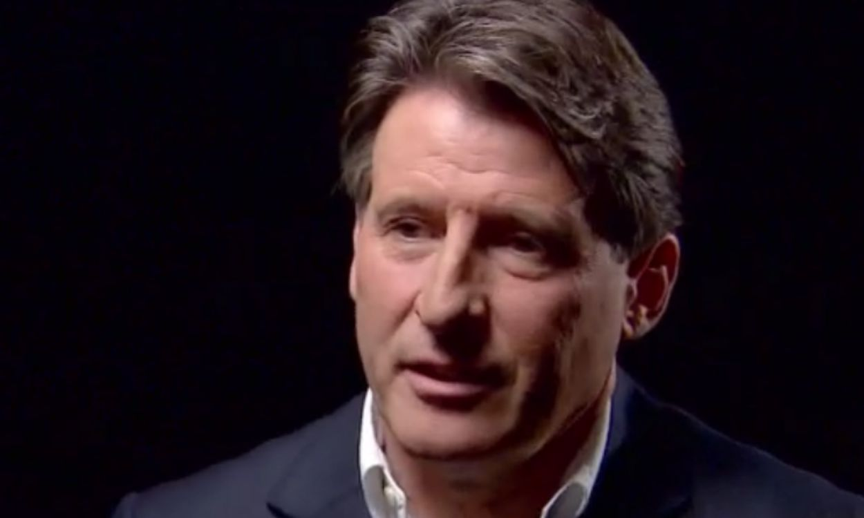 "Seb Coe: ""Our sport is about a great deal more than doping"""