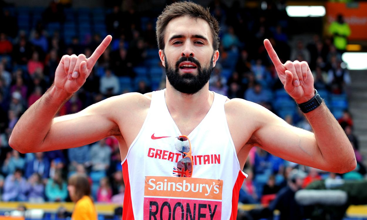 Martyn Rooney gets 400m World Champs spot after appeal