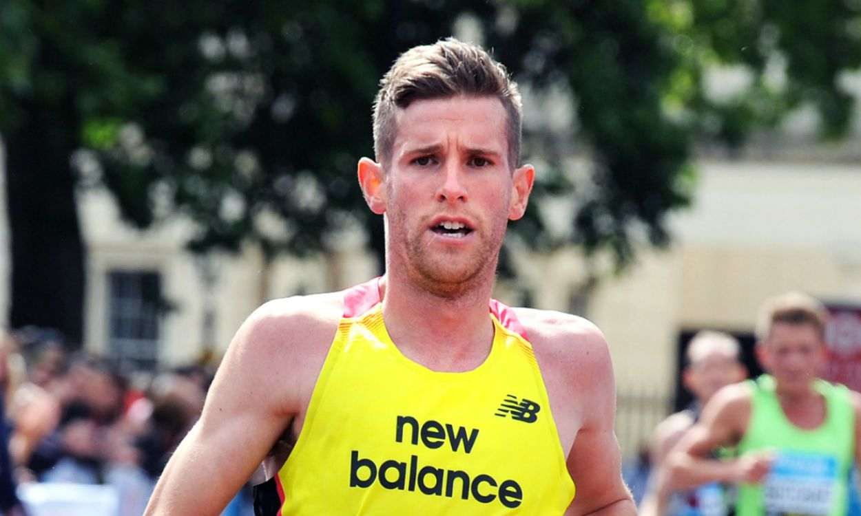 Jonny Mellor and Lauren Howarth take Great Yorkshire Run titles