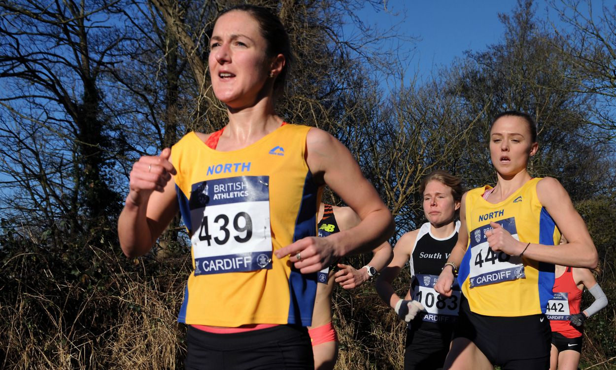 Sarah Tunstall secures European mountain running silver – weekly round-up
