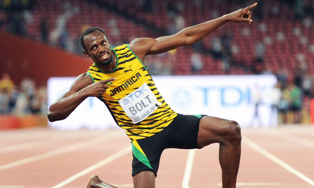 Usain Bolt starts season with 10.05 100m – global update