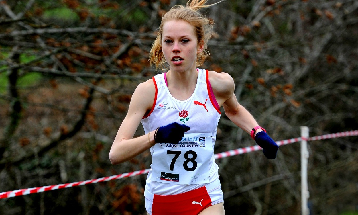 Athlete insight – Jenny Nesbitt