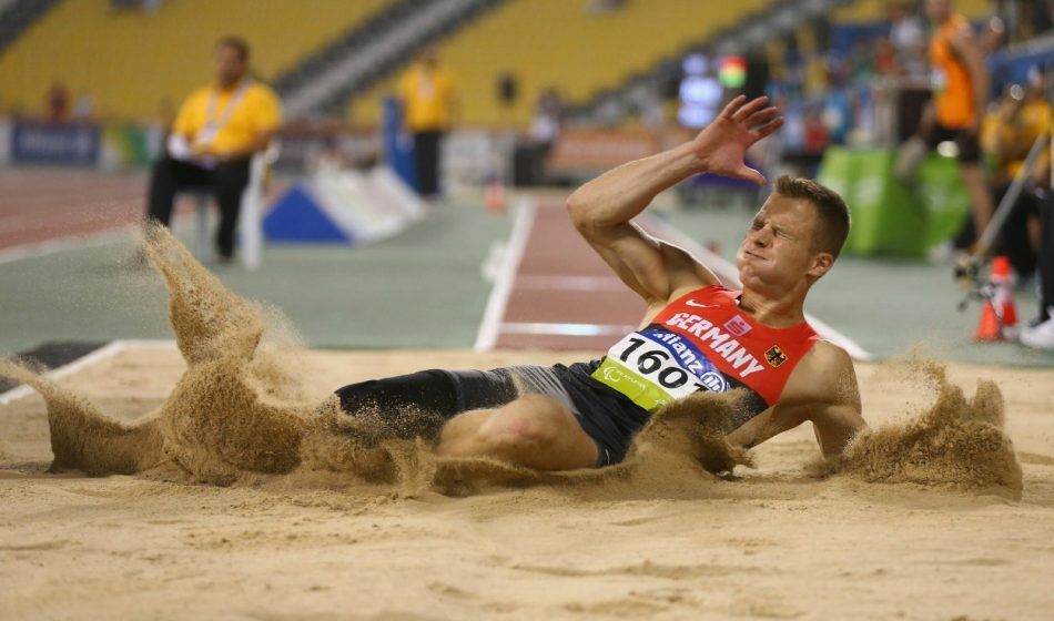 World Para Athletics Championships: Who, what and when?