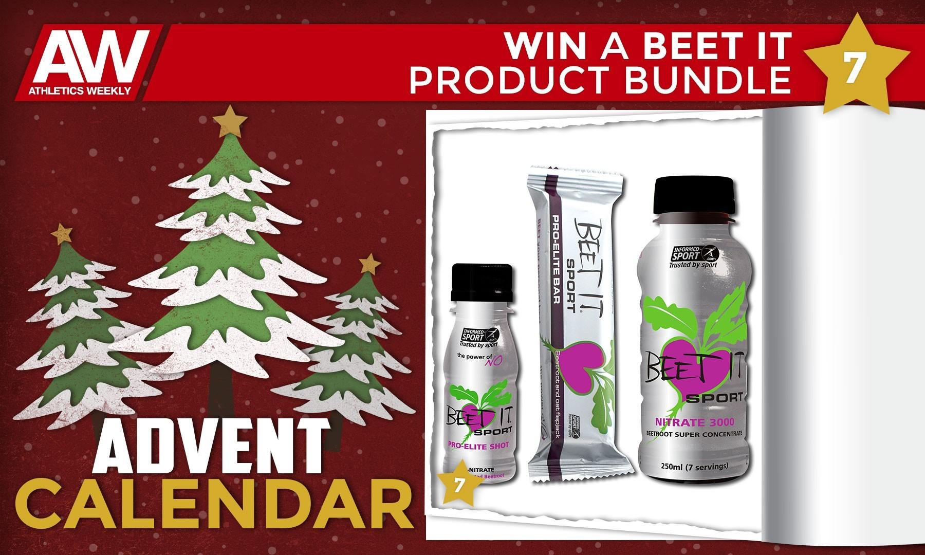 Win a Beet It product bundle