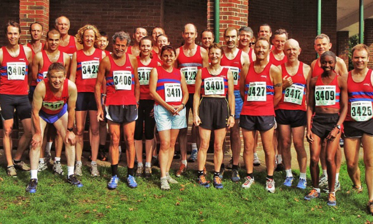 Club night: Dulwich Runners