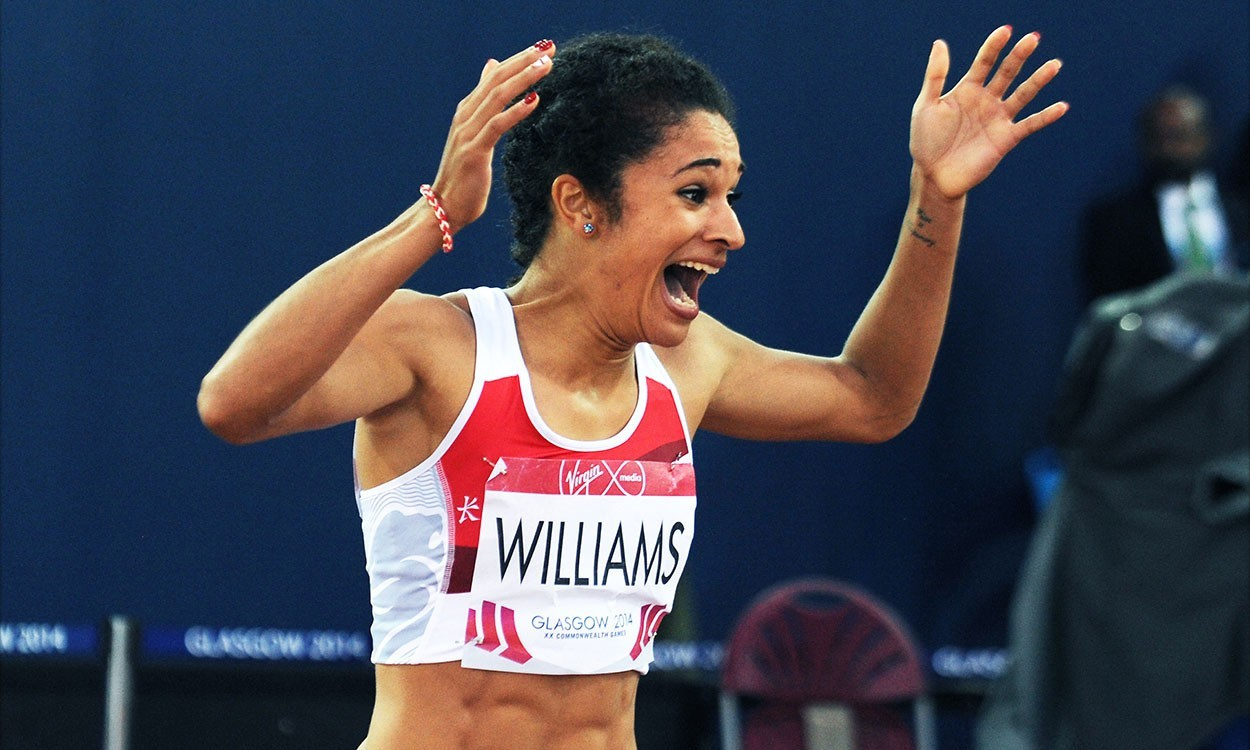 Jodie Williams turns down relay funding to focus on individual success