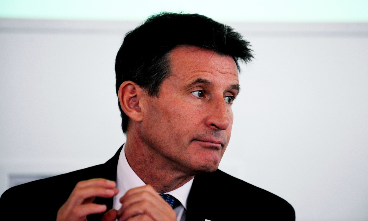 "Seb Coe: ""I want a sport that people can again trust"""