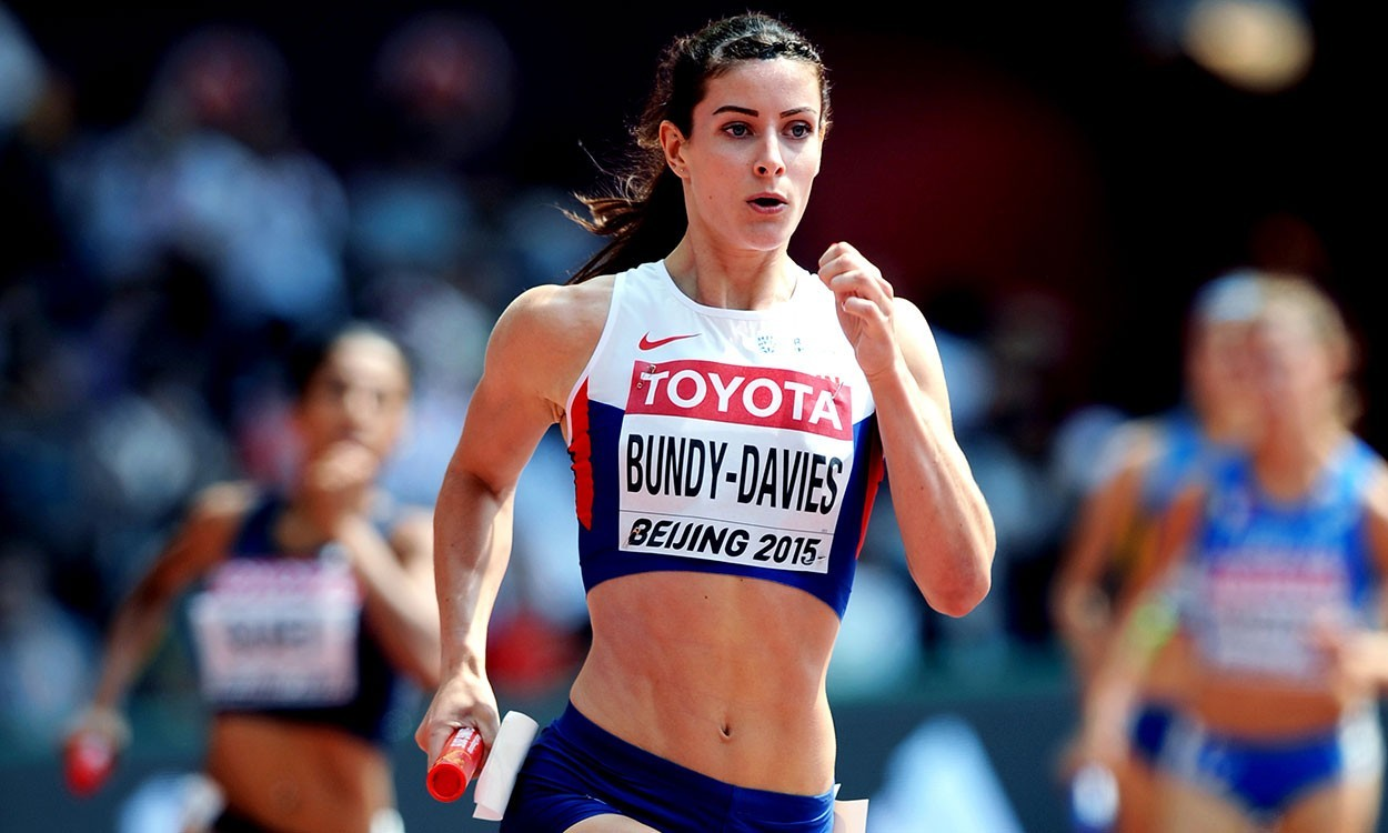 Seren Bundy-Davies keen to build on breakthrough