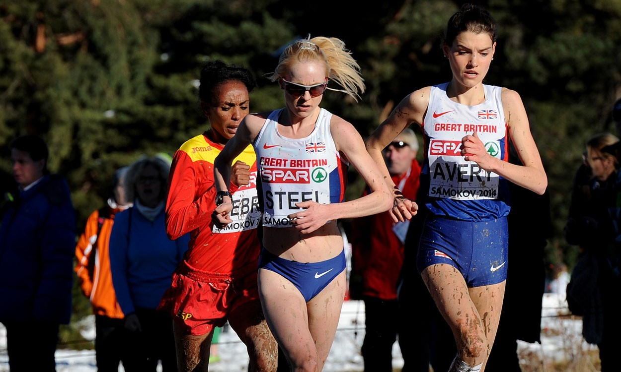 GB target more Euro Cross medals in Hyères