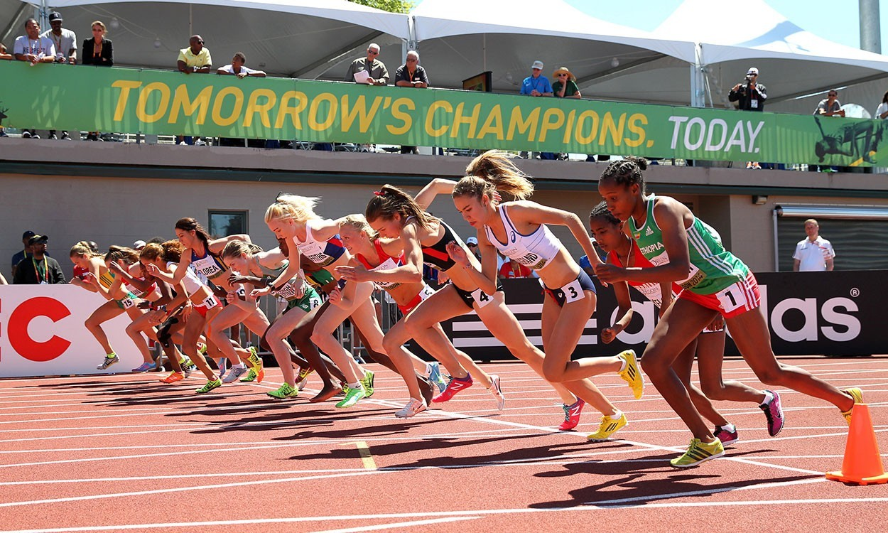 Seven member federations express interest in hosting 2016 IAAF events