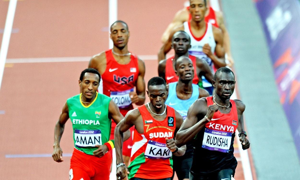 IAAF amends Rio 2016 entry standards