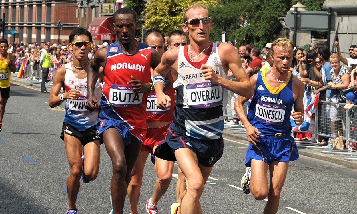 British Athletics updates Rio 2016 qualification standards