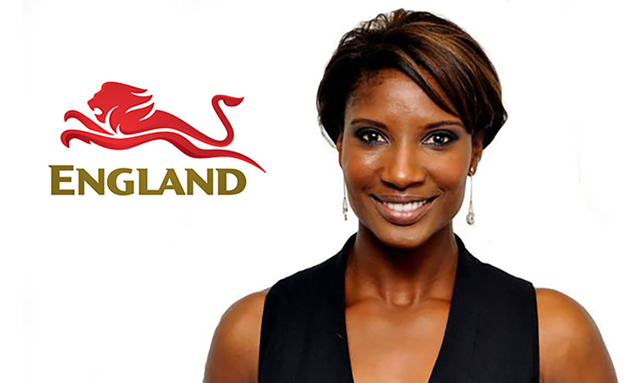 Denise Lewis appointed president of Commonwealth Games England