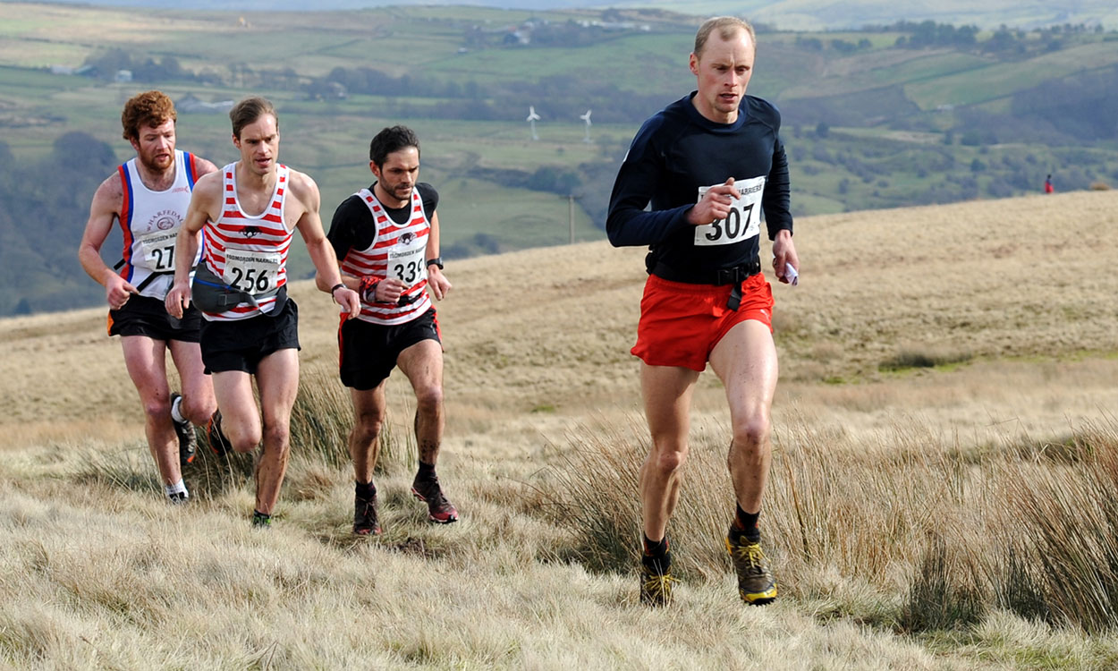 Why fell running is on the up