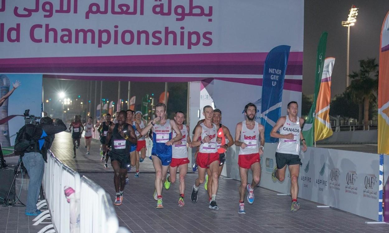 Migliozzi and Herron win IAU 50km World Champs – weekly round-up