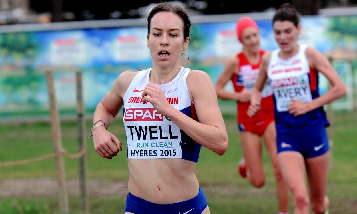 Steph Twell switches sights to Euro Cross after successful summer