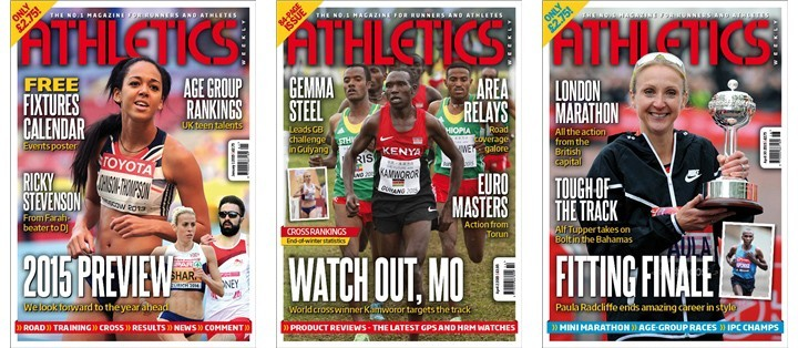 2015 covers 1