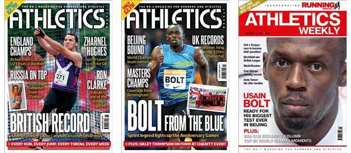 2015 covers 2