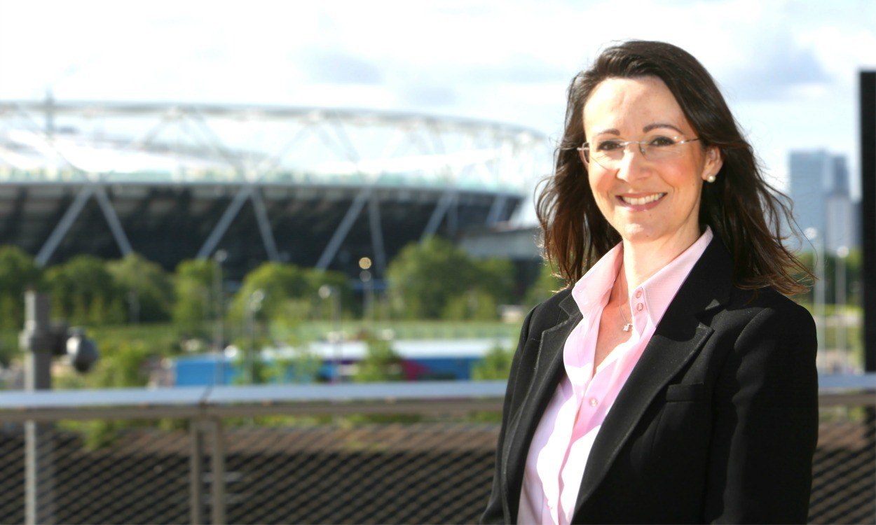 Sally Bolton resigns as London 2017 managing director