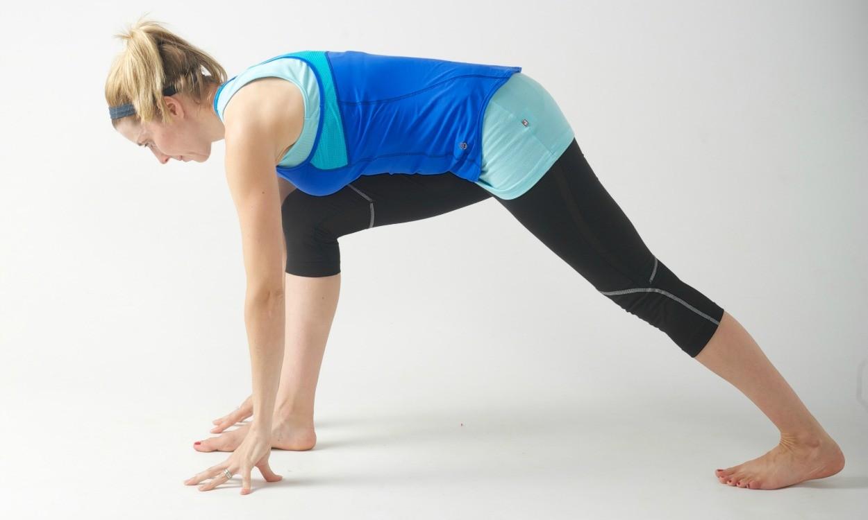 Sprint stretch