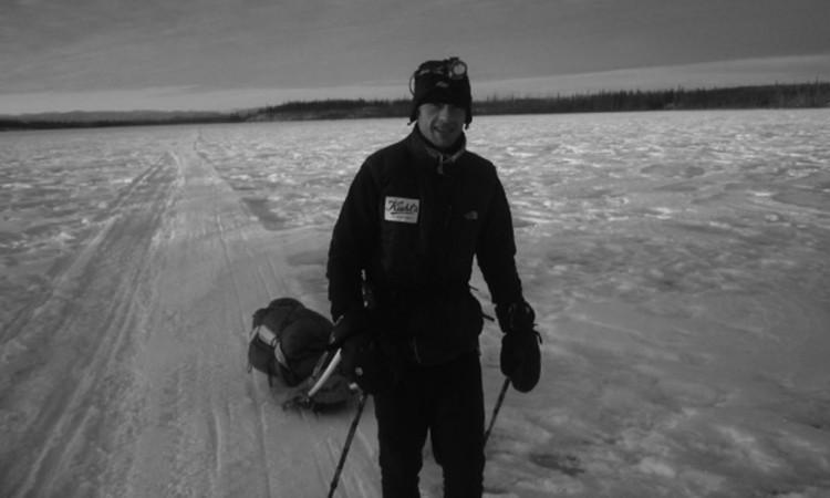 Yukon Arctic Ultra Mark C
