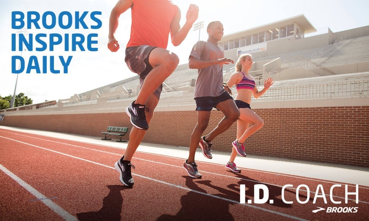 Brooks Inspire Daily winners announced