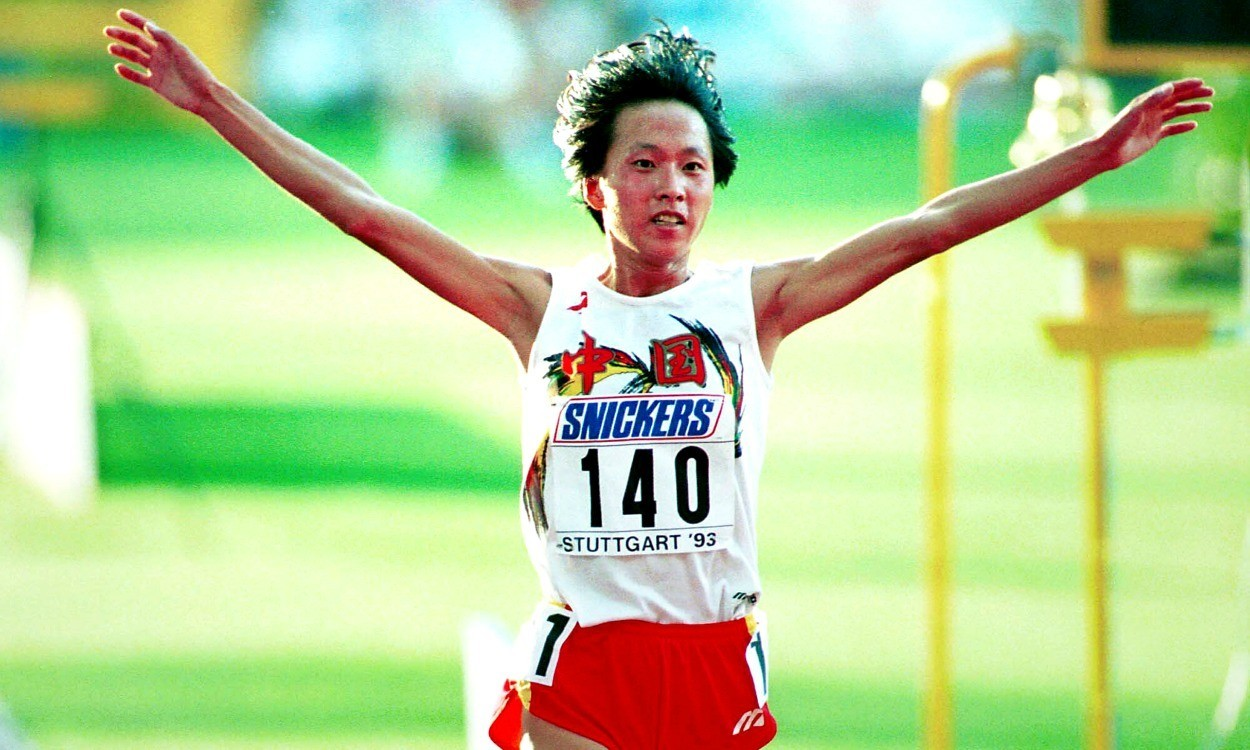 Chinese world record-holder Wang Junxia implicated in state-sponsored doping