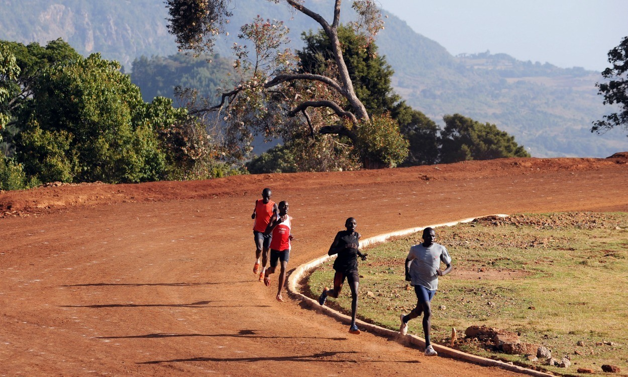 Italian athlete agents questioned by anti-doping police in Kenya