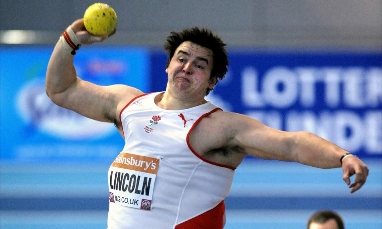 Athlete insight – Scott Lincoln