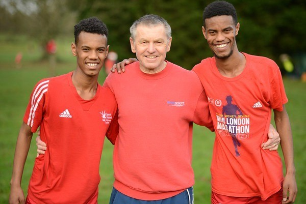 Coach and the mahamed brothers