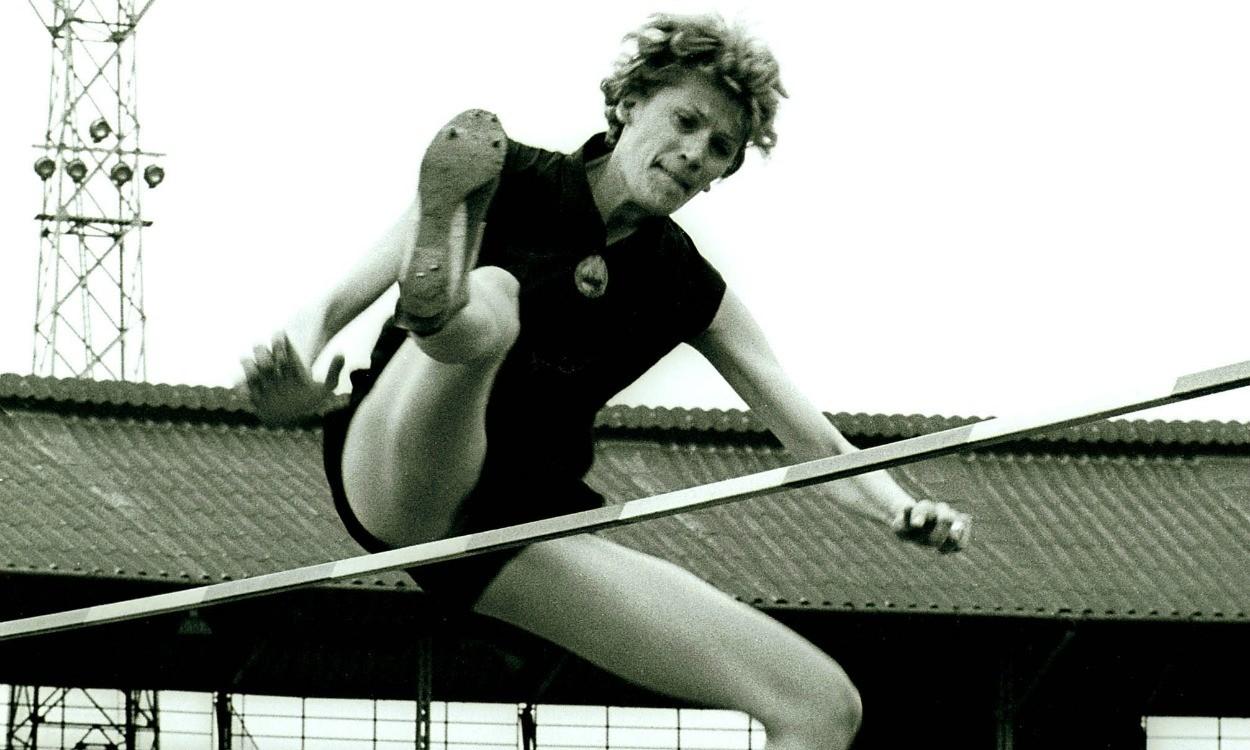 High jump legend Iolanda Balas dies aged 79