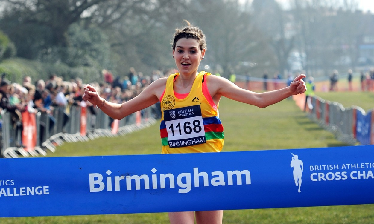GB World Cross Country Champs trials set for Loughborough